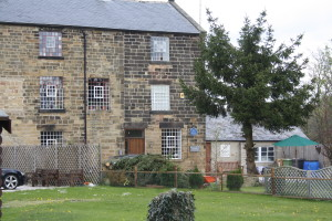 Amber Mill, Oakerthorpe, Derbyshire